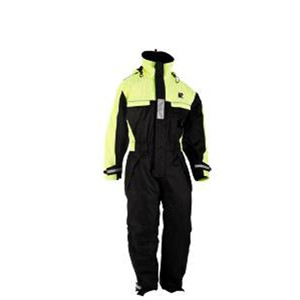 Flytedress 954 Str XL Sportline gul/sort