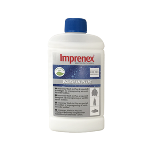 Impregnering Imprenex plus 250ml wash in plus Herdins