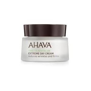 Dagkrem ahava extreme day cream gavetilhenne reduces wrinkle