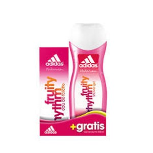 Fruity rhythm adidas Edt & dusj