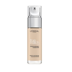Foundation TM Ivory 0,5N Loreal