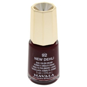 Neglelakk 92 New Dehli Mavala 5ml