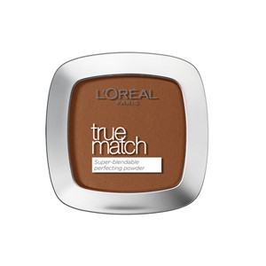 Pudder Loreal True match deep golden 10D 10W
