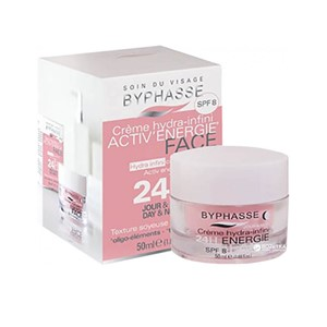 Dagkrem byphasse 24h Day & night cream ansiktskrem