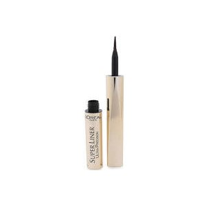 Eyeliner loreal superliner brun profond