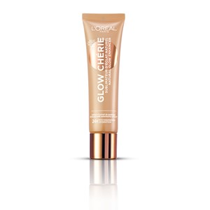 Highligher glow 3 cherie natural clow enhancer