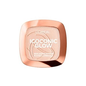 Highlighter pudder 01 coco fever  mono loreal