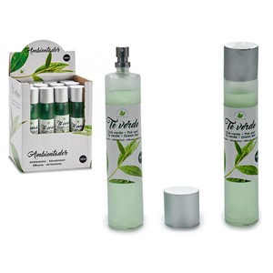 Duftespray green tea 100ml
