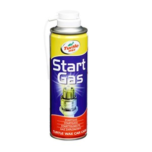 Startgass 300ml turtle wax startspray