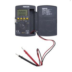Digitalt multimeter DT9205A