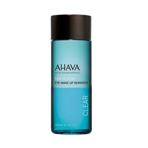 Sminkefjerner Ahava Eye makeup Remover clear Time to clear