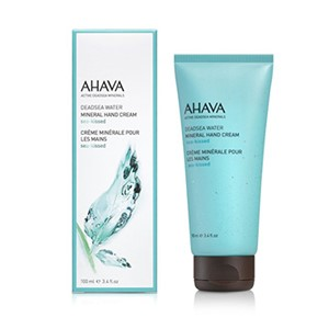 Håndkrem Ahava Sea Kiss Handkrem 100ml