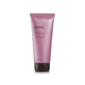 Dusjsåpe Cactus 200ml Ahava mineral Shower
