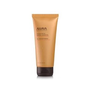 Dusjsåpe Mandarin 200ml Ahava mineral Shower