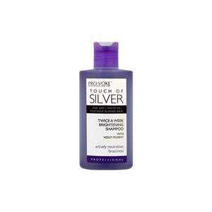 Shampoo touch of silver bright 150ml