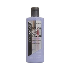 Balsam touch of silver  150ml