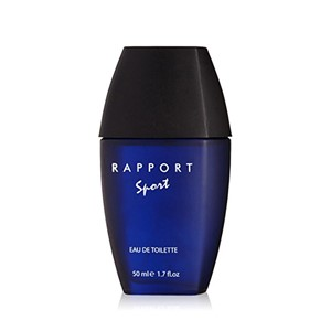 After shave rapport men sport herre blå 150ml