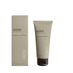 Hudrense krem herre cleansing gel ahava men