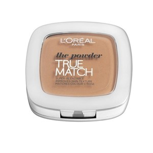 Pudder loreal true match C3