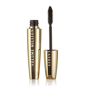 Mascara Volume million Lashes Loreal Sort gull