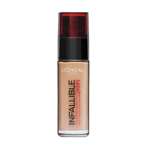 Foundation 24h Infallible Loreal Paris Golden Beige