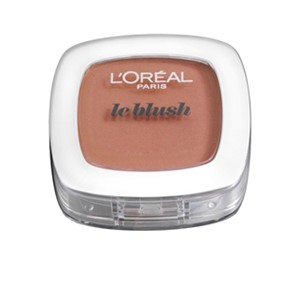 Blush nr 200  Loreal True match Golden Amber