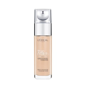 Foundation TM Sand 5.N Loreal