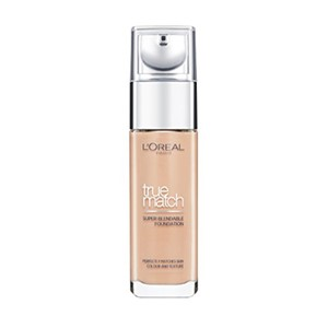 Foundation TM Amber Gold 7.W Loreal