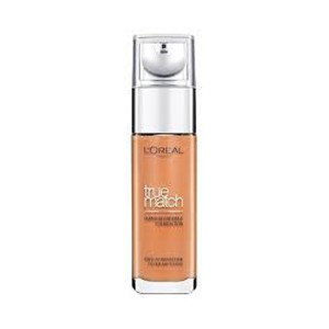 Foundation TM Deep Golden 10 W Loreal