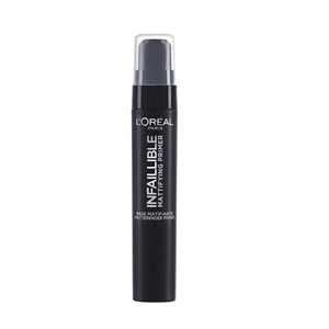 Foundation mattifying primer 01 sort