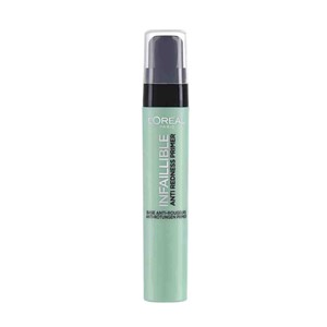 Foundation Anti redness primer 02 grønn tube