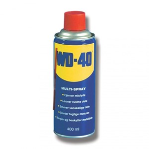 Spray Wd40 multispray 240ml