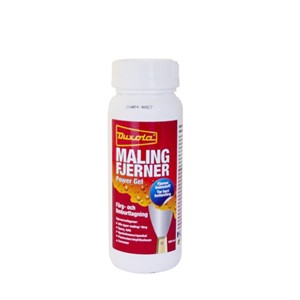 Malingfjerner 750ml power gel duxola malingsfjerner