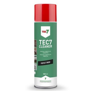 Spray cleaner 500ml Tec7 elektric