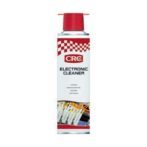 Spray elektronikkrens rens eletronikk 250ml crc