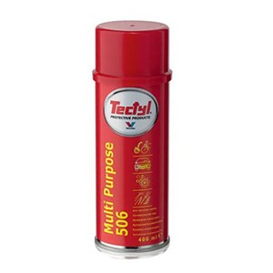 Rustbeskytter tectyl 506 universal 400ml spray